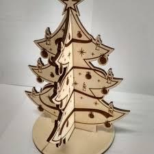 Feliratozható karácsonyfa